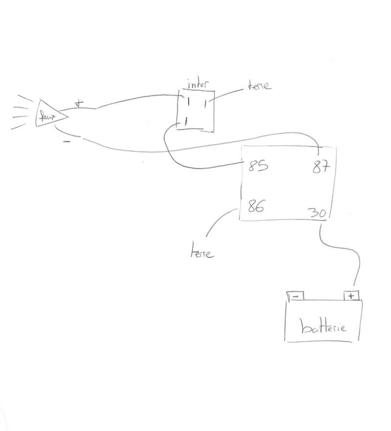 Remise à niveau du circuit électrique - RESOLU - Page 2 Numyri10