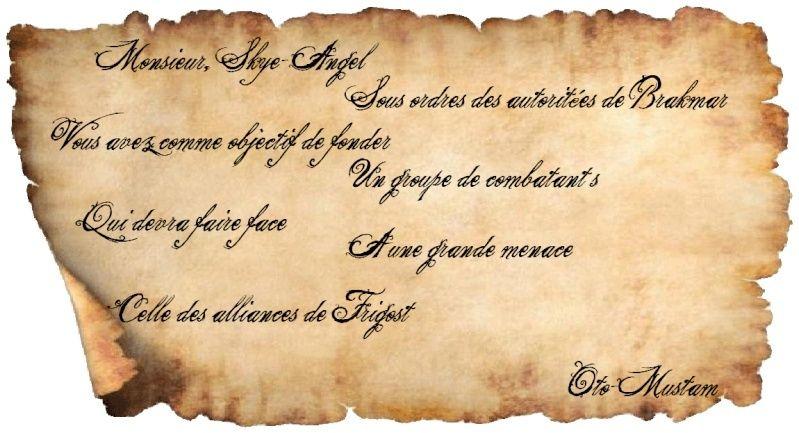 [Refusée] - Candidature de Dofiosa la guilde Maudite Parche11