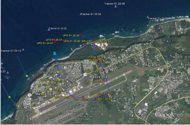 Etude de la vidéo d'Aguadilla, Porto Rico, 2013 000_pa10