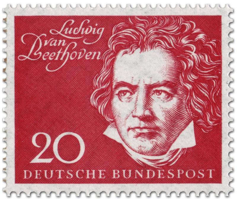 Ludwig van Beethoven Bild310