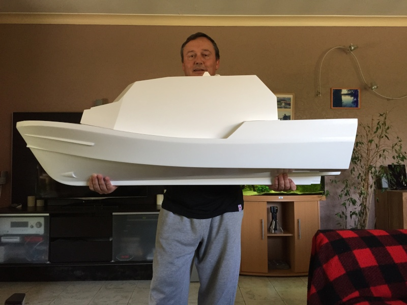 TAMAR class lifeboat 1/12 Img_0211
