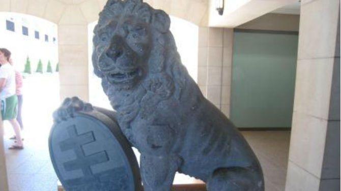 14-18 la grande guerre Lion_y10