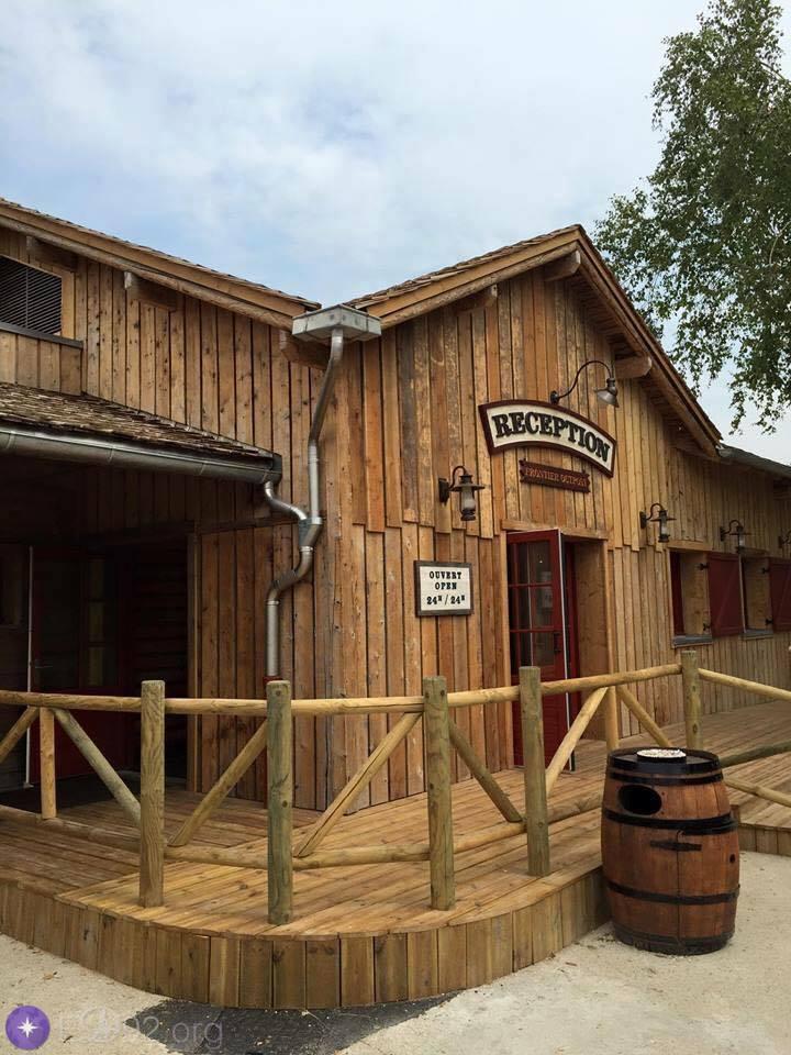 Disney's Davy Crockett Ranch® - Pagina 18 11221311