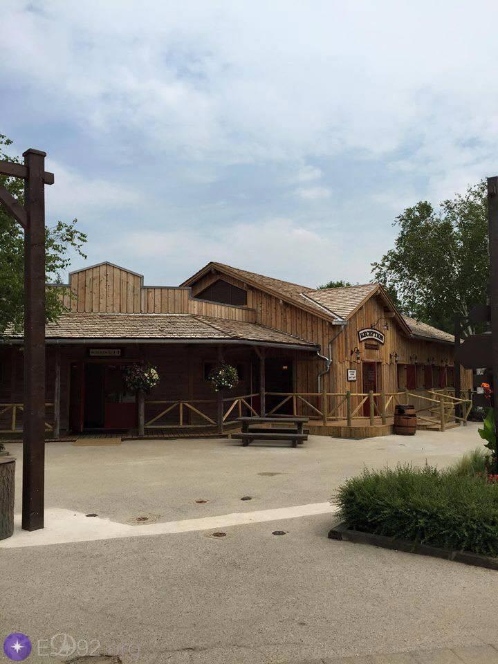 Disney's Davy Crockett Ranch® - Pagina 18 11242110