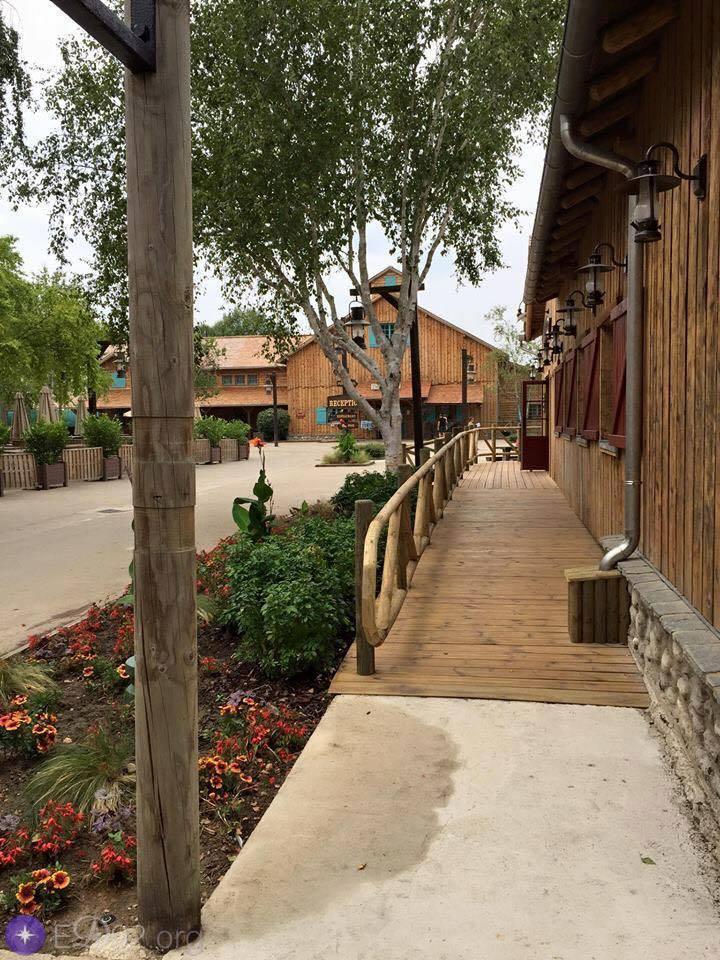 Disney's Davy Crockett Ranch® - Pagina 18 11825910