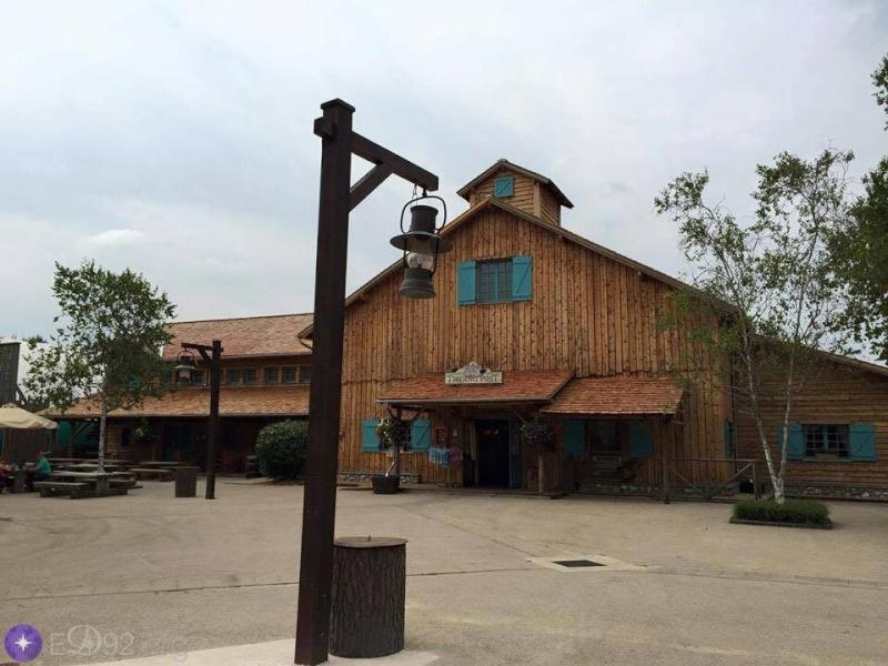 Disney's Davy Crockett Ranch® - Pagina 18 11831712
