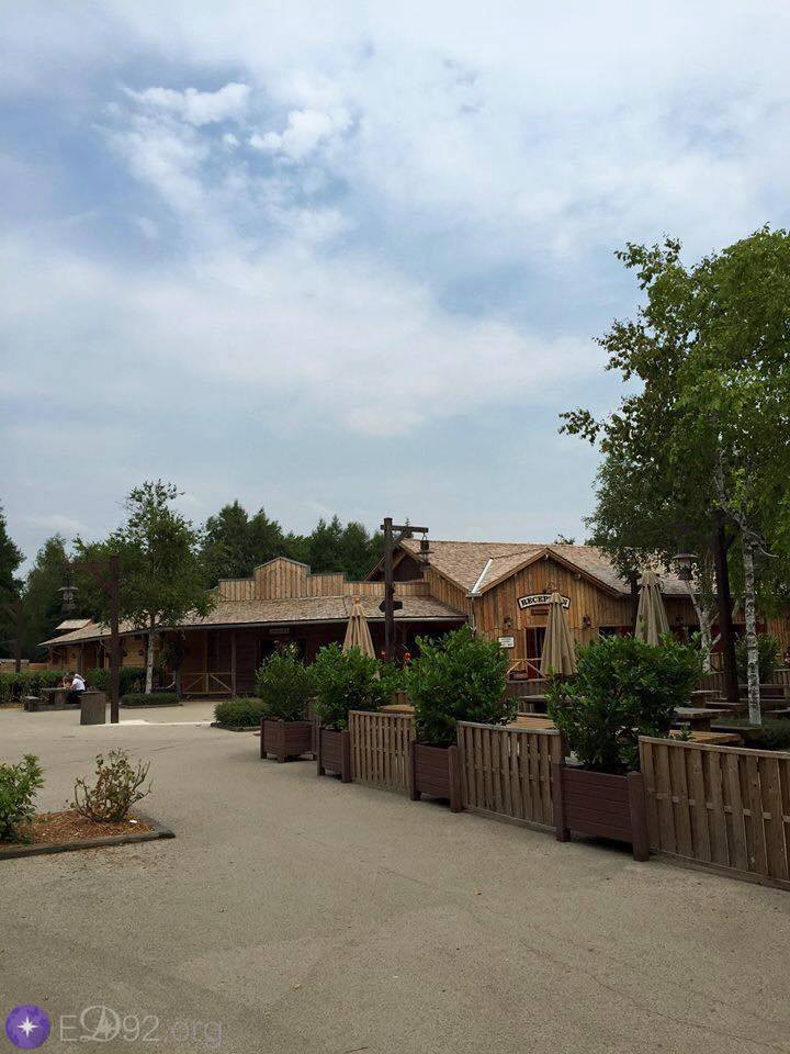 Disney's Davy Crockett Ranch® - Pagina 18 11889610