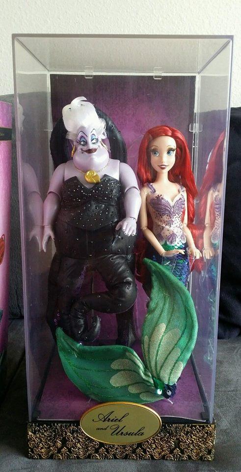 Disney Fairytale Designer Collection (depuis 2013) - Page 40 14509310