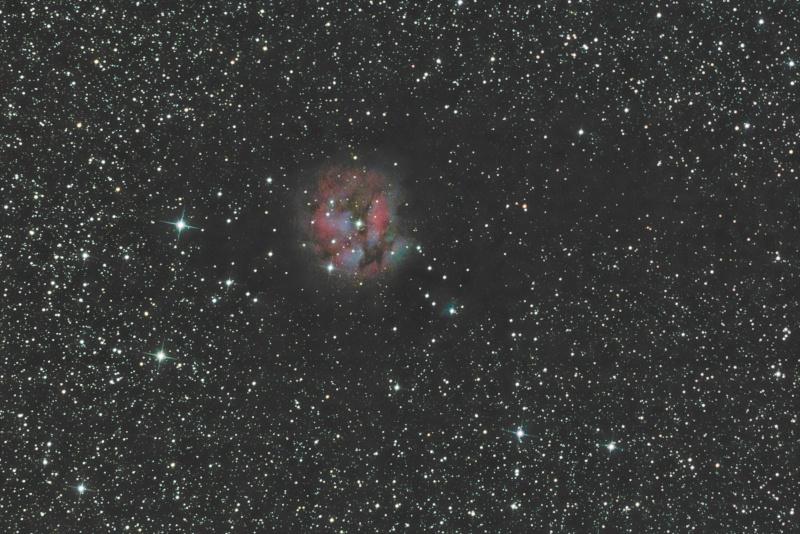 Cocon IC 5146 Cocon110
