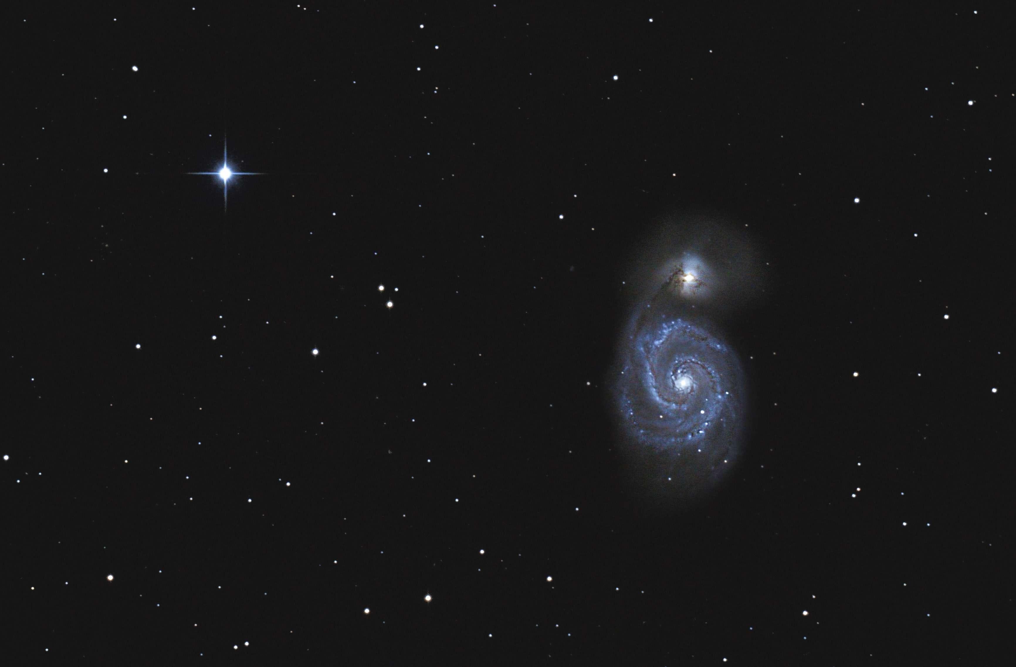 M51 au T254 M5110