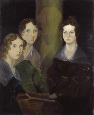 Virginia Woolf chez les soeurs Brontë 1200px10