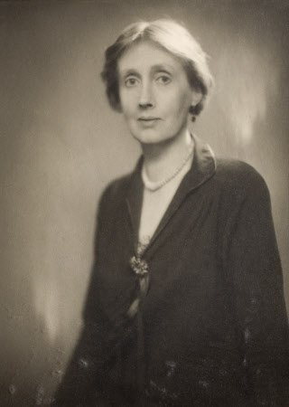 Virginia Woolf chez les soeurs Brontë 14686711