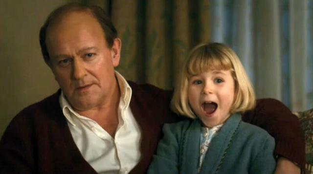 To Olivia, un biopic sur Roald Dahl avec Hugh Bonneville et Keeley Hawes 3242-810