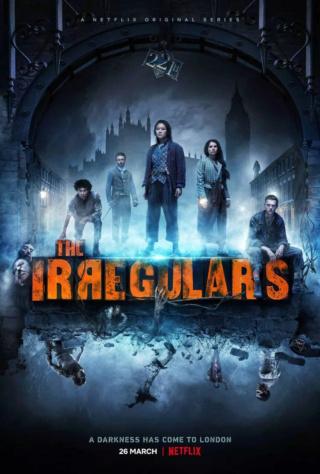 The irregulars (Netflix) 38221310