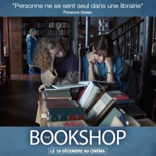 The Bookshop, l'adaptation ciné du roman de Penelope Fitzgerald (avec Bill Nighy, Emily Mortimer ...) 46199812