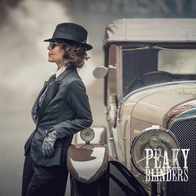 Peaky Blinders, saison 5 52840110