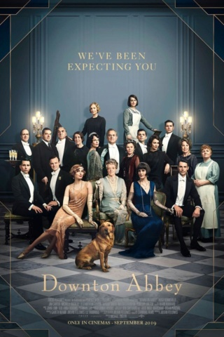 Downton Abbey, le film - Page 2 60704610