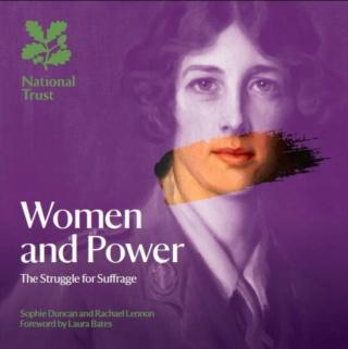 Les suffragettes dans la littérature, à la télévision et au cinéma - Page 2 61ezrd11