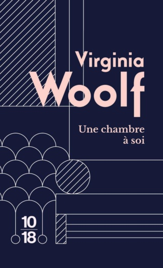 Un lieu à soi de Virginia Woolf 61tyzn10