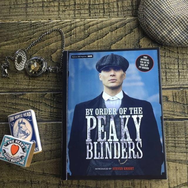 Peaky Blinders : le livre compagnon 71263510