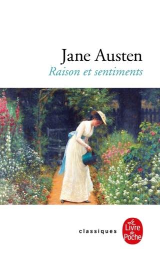 Les couvertures des romans de Jane Austen - Page 3 71522710