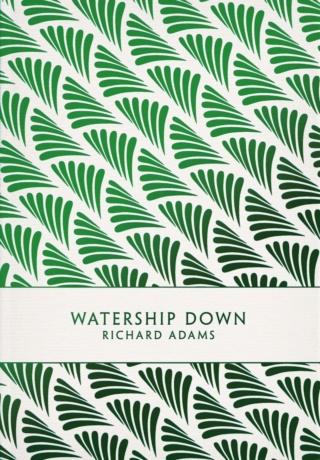 Watership Down, le roman de Richard Adams 71gv5e10