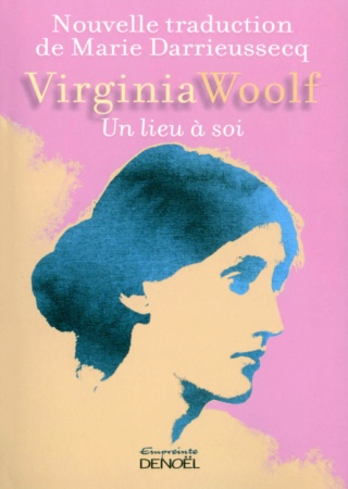 Un lieu à soi de Virginia Woolf 71jmkx10