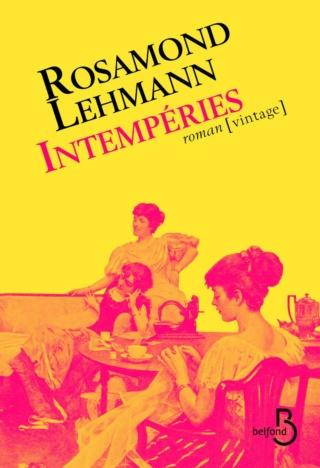 L'Invitation à la valse de Rosamond Lehmann 71ppof10