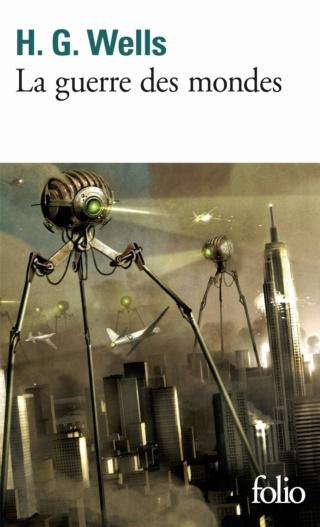 Lecture commune : La guerre des mondes d'H. G. Wells 71qtju10