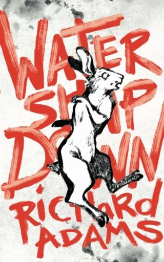 Watership Down, le roman de Richard Adams 71r5kj11