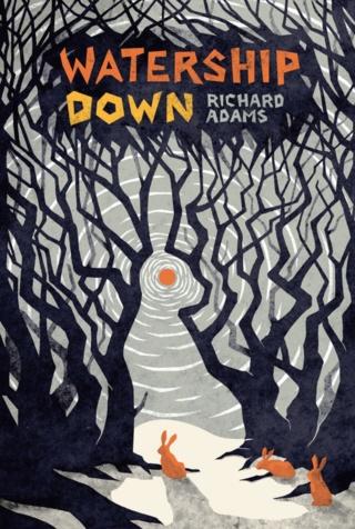 Watership Down, le roman de Richard Adams 81g53i10