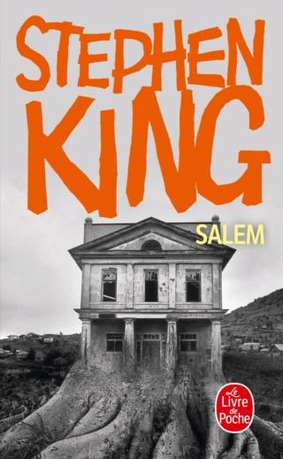 Salem de Stephen King (1975) 81xn4k10