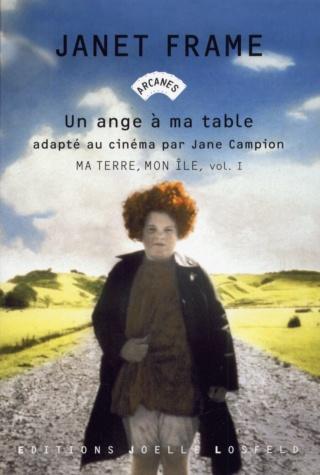 Janet Frame : une écrivaine néo-zélandaise 91jasx10