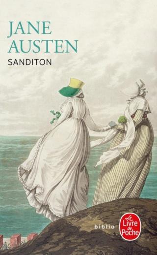 Quelle édition de Sanditon ? 91qdpe10