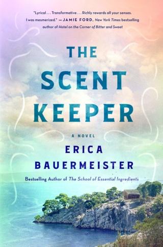 The scent keeper d'Erica Bauermeister 91wkh011