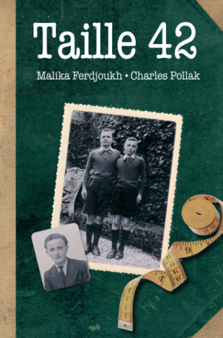 Taille 42, Malika Ferdjoukh et Charles Pollak 97822110