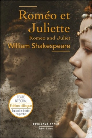 Roméo et Juliette de William Shakespeare 97822212