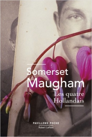 W. Somerset Maugham : The Painted Veil et autres oeuvres - Page 2 97822213