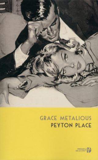 Peyton Place de Grace Metalious 97822511
