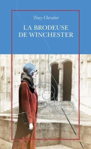 La brodeuse de Winchester de Tracy Chevalier 97910310
