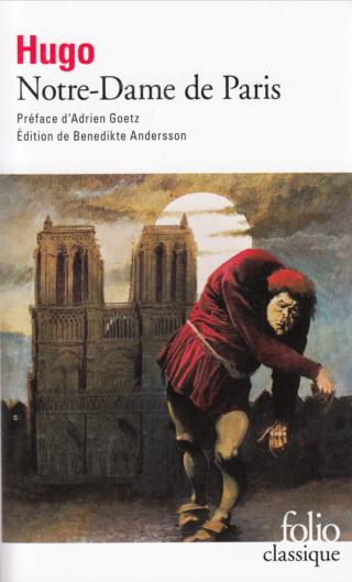 Notre-Dame de Paris de Victor Hugo : lecture commune A3458310