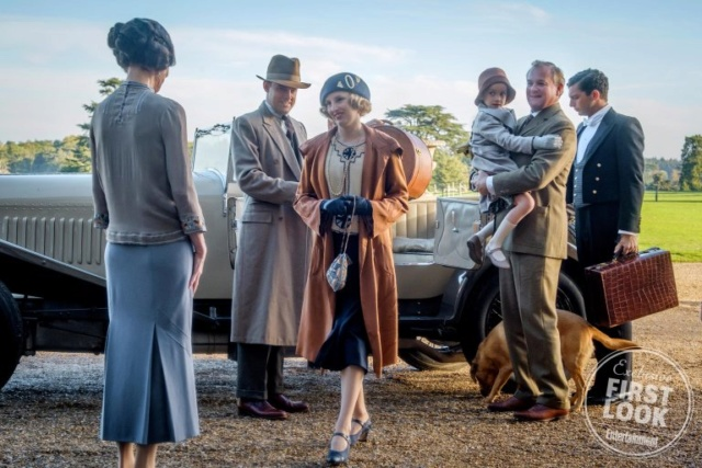 Downton Abbey, le film Da_21710