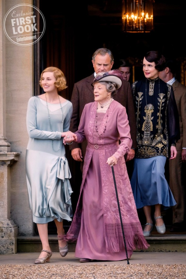 Downton Abbey, le film Da_27111