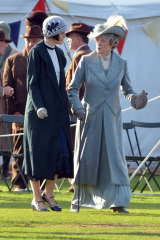 Downton Abbey, le film Dolo5310