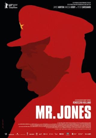 L'Ombre de Staline (Gareth Jones) d'Agnieszka Holland, avec James Norton Dykjgt10