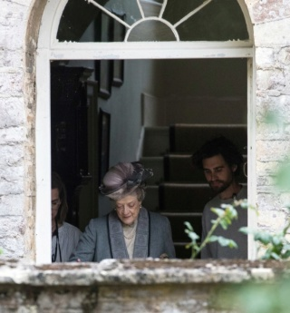 Downton Abbey, le film Image10