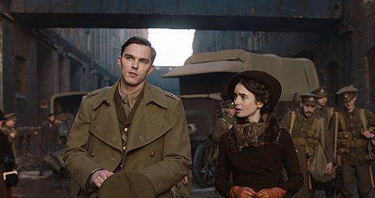 Tolkien, le biopic avec Nicholas Hoult Image11