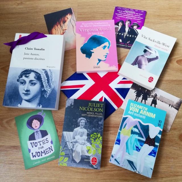 """""""British Heroines"""" - le challenge littéraire pour fêter les 10 ans de Whoopsy ! Img_2017"""