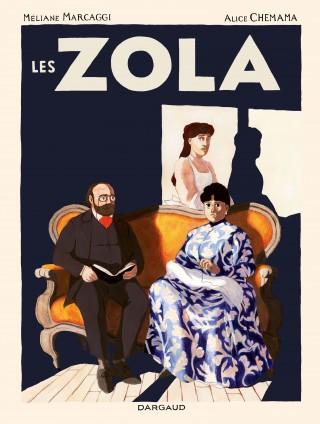 Les Zola de Méliane Marcaggi et Alice Chemama Les-zo10
