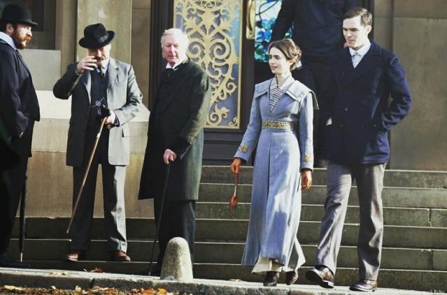 Tolkien, le biopic avec Nicholas Hoult Mv5bmz10